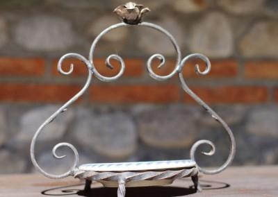 Origineller Aschenbecher - Beim Anzinger